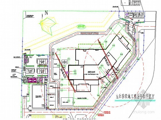 [广西]机场综合楼工程施工组织设计(249页 邕城杯)