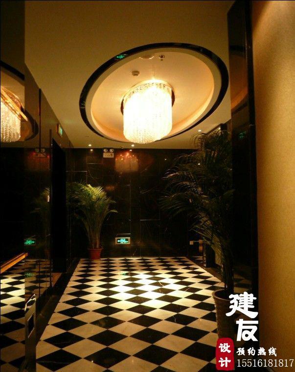 中裕酒店设计案例_10