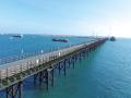 钢栈桥及桩基平台施工方案(10页)