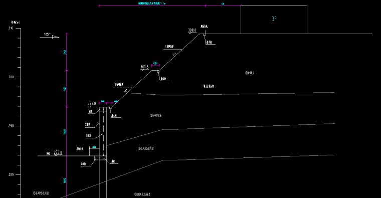 边坡治理工程设计(含设计图)_3