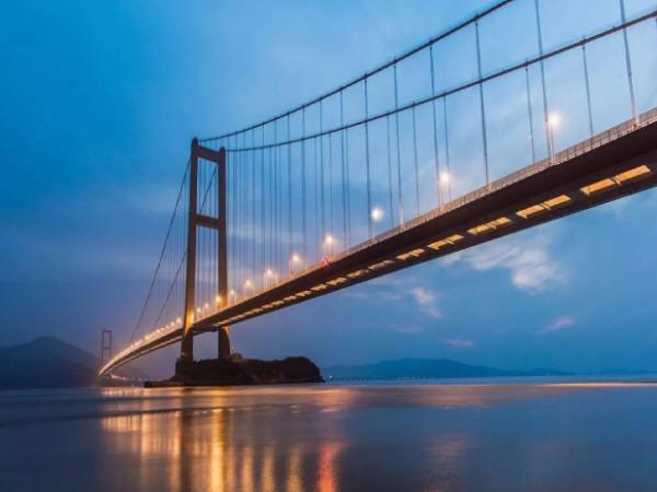 桥梁设计要点总结