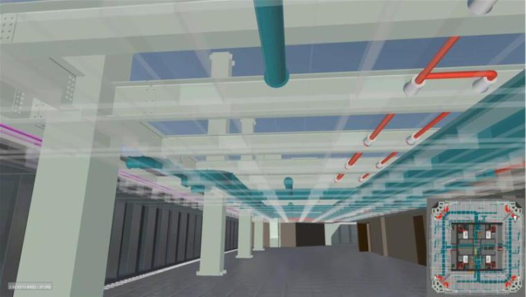 [天津]地标性超高层大厦项目BIM技术研究和应用汇报PPT(68页)