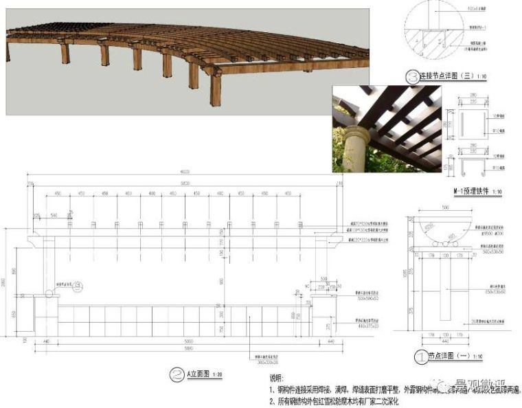 园林景观设计标准——地产居住区_13