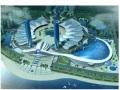 武汉新城国际博览中心展馆工程雨季施工方案