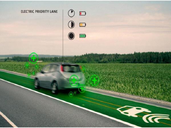 """法国修了一条""""充电公路"""",能干掉特斯拉超级充电站吗?"""