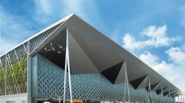 未来10年,钢结构将成为建筑产业的主体