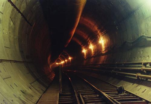 铁路工程盾构机监理验收大纲(共11页)
