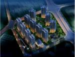 昆明悦满欣城项目的BIM应用