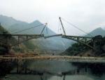 桥梁施工技术培训讲义(153页)