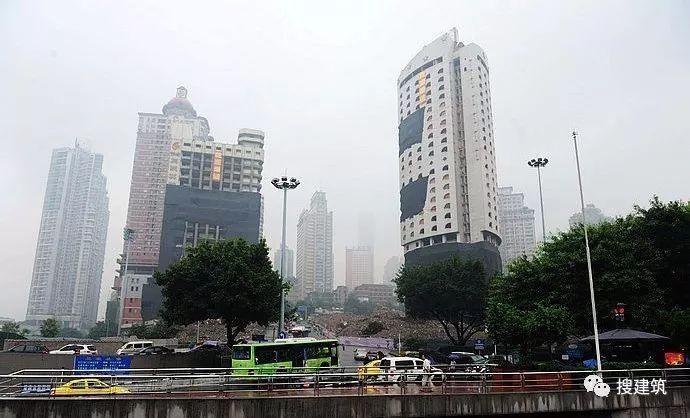 凯德在华最大投资!中国又一巨型商业建筑诞生了