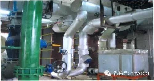 民用建筑中暖通空调安装存在的问题分析及技术措施