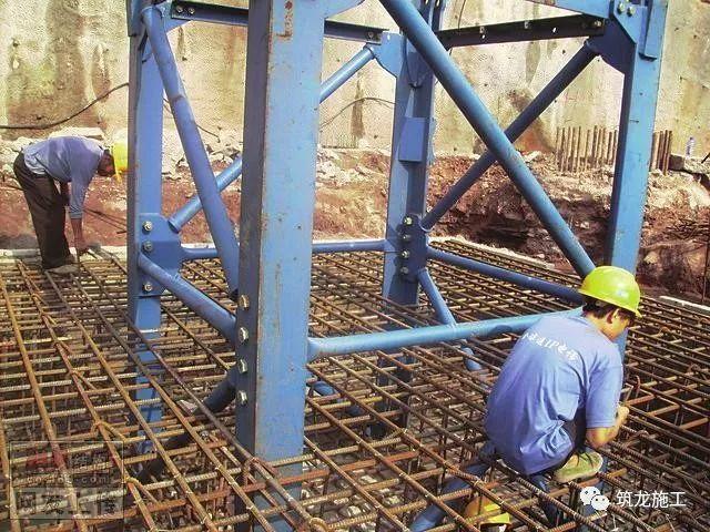 建筑起重机械塔吊安全标准化图集,塔吊作业指导书!