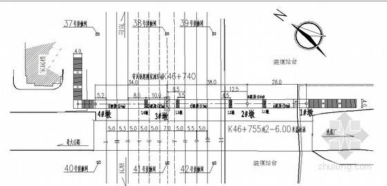 人行天桥钢箱梁安装专项施工方案(中铁)