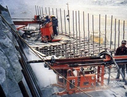 基坑支护形式及施工工艺(锚杆 土钉墙 锚索)