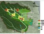 [北京]茶文化旅游区景观概念规划设计