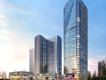 [云南]框剪结构商住楼工程绿色施工方案