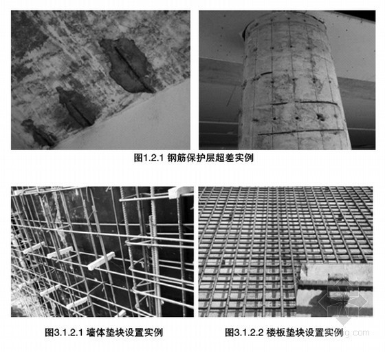 建筑工程实体施工质量常见问题防治措施总结(125页 附图多)