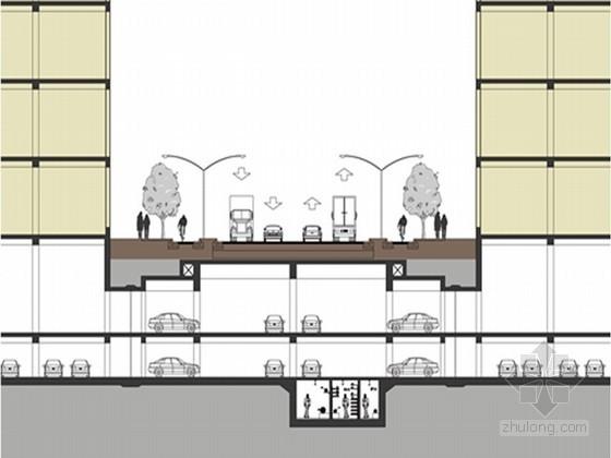 《城市综合管廊工程技术规范》GB50838-2015解读(含工程案例)