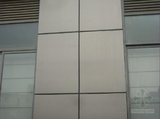 [江苏]提高保温装饰一体化成品板安装质量(4大措施)