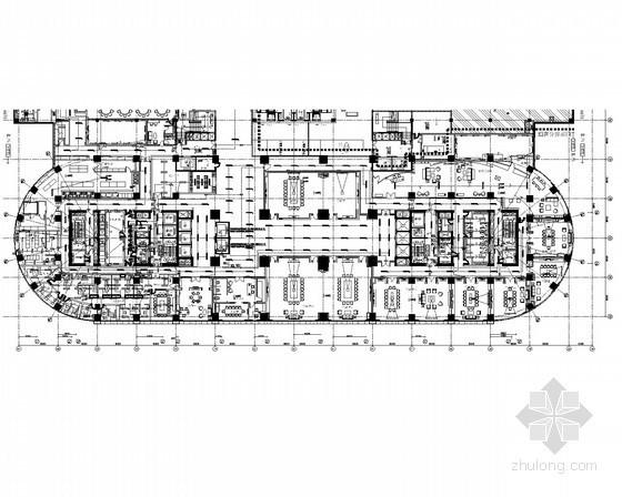 [北京]国际五星级酒店电施图114张