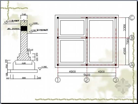 土石方工程量计算培训讲义(含实例解析 现场清晰图)