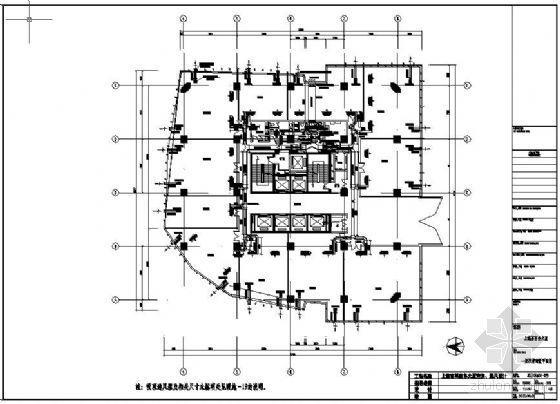 商务大厦通风空调毕业设计