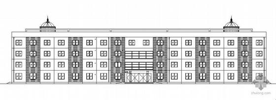 [毕业设计]保定市某建筑设计院办公楼建筑设计方案(含开题报告计算书等)