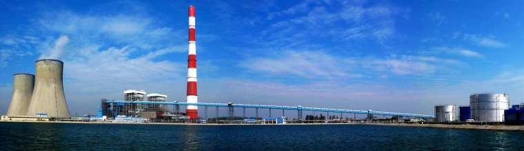 某电厂扩建工程施工组织设计