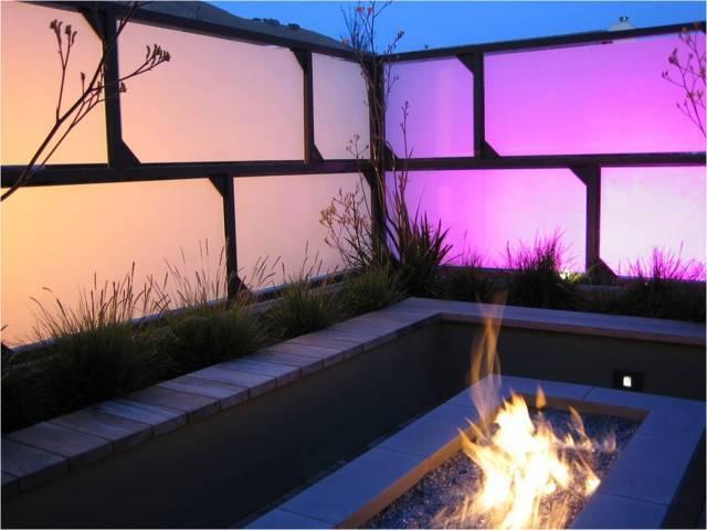 用心设计过的围墙,能让你家小院瞬间与众不同!_49