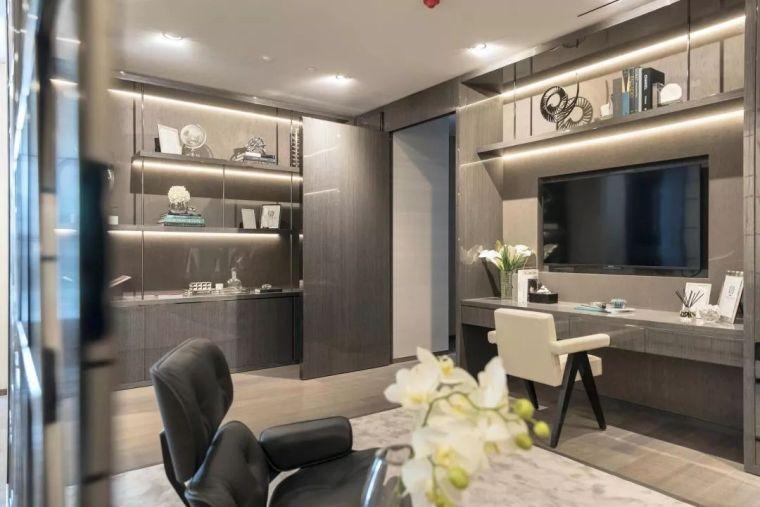 """迪拜造了""""天空中的别墅"""",最小户型300平米,顶层复式卖3.4亿_43"""
