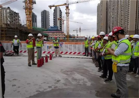 """华润项目的安全""""精细化""""管理_25"""