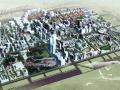 [辽宁]沈阳市和平区太原街地区城市更新规划设计