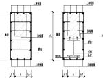劲钢空腔混凝土受弯构件新技术应用