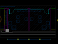 AD室内施工图应用小教程(3)图纸标注数字出错的解决办法