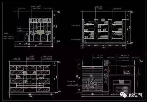 CAD制图技巧整理(建筑、室内设计适用)