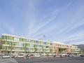 垂直书院——苏州科技城实验小学设计 / 致正+大正建筑事务所