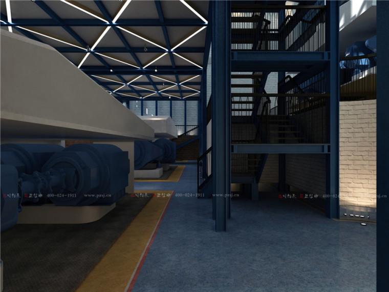 中国国电龙源集团江苏分公司科研培训实验基地办公室设计-12.jpg