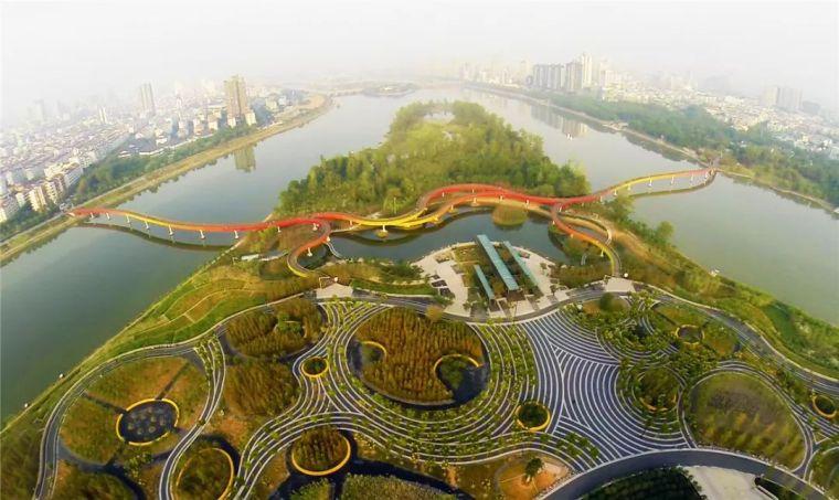 中国建筑设计奖公布,八大景观项目获得中国建筑界最高荣誉!_23