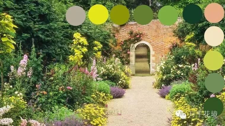 教你如何进行花境中的色彩配置-009.jpg