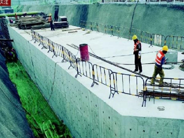 山东济南:PPP模式助力地下综合管廊建设