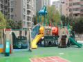 幼儿园的塑胶材料地坪该如何选?