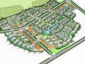 [河北]北戴河区赤土山改造项目详细规划设计方案文本