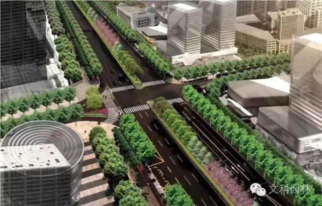 城市道路的植物配置设计原则-003.jpg