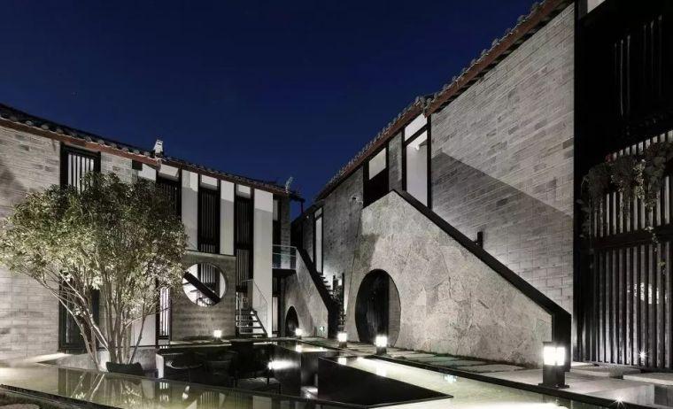 三处古香古色的民宿设计 · 丽江
