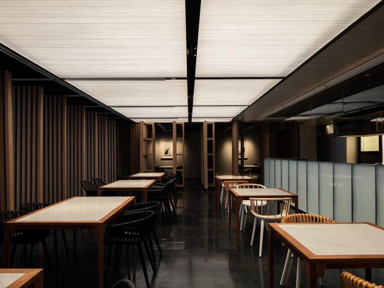北京三里六七餐厅-9