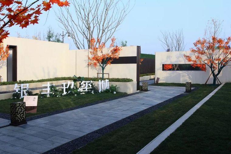 """济南""""首善之区"""",最具人文艺术的售楼处设计!"""