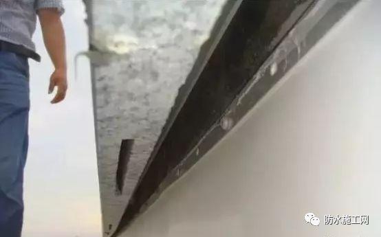 PVC防水卷材冬季施工需注意的事项_4