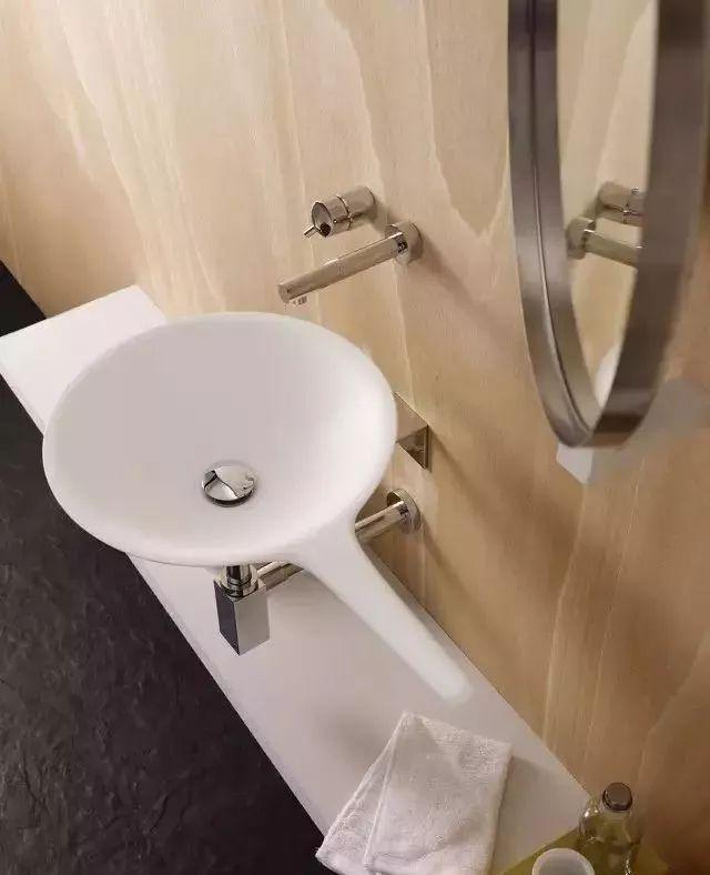 台盆|洗手盆设计_3