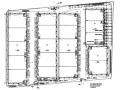 湖南省仓储产业园项目全套施工图纸
