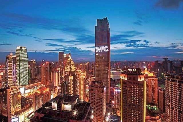 重庆43层超高层住宅项目强弱电电气施工图